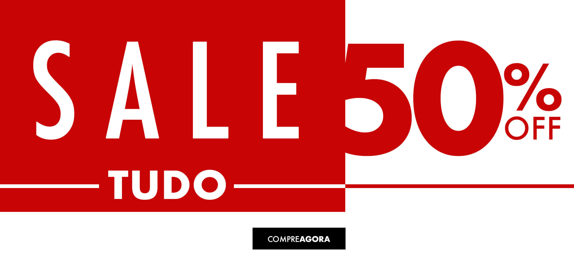 dd0c4559b Canal Concept | Sale 50% OFF Coleção Outono Inverno! Aproveite!