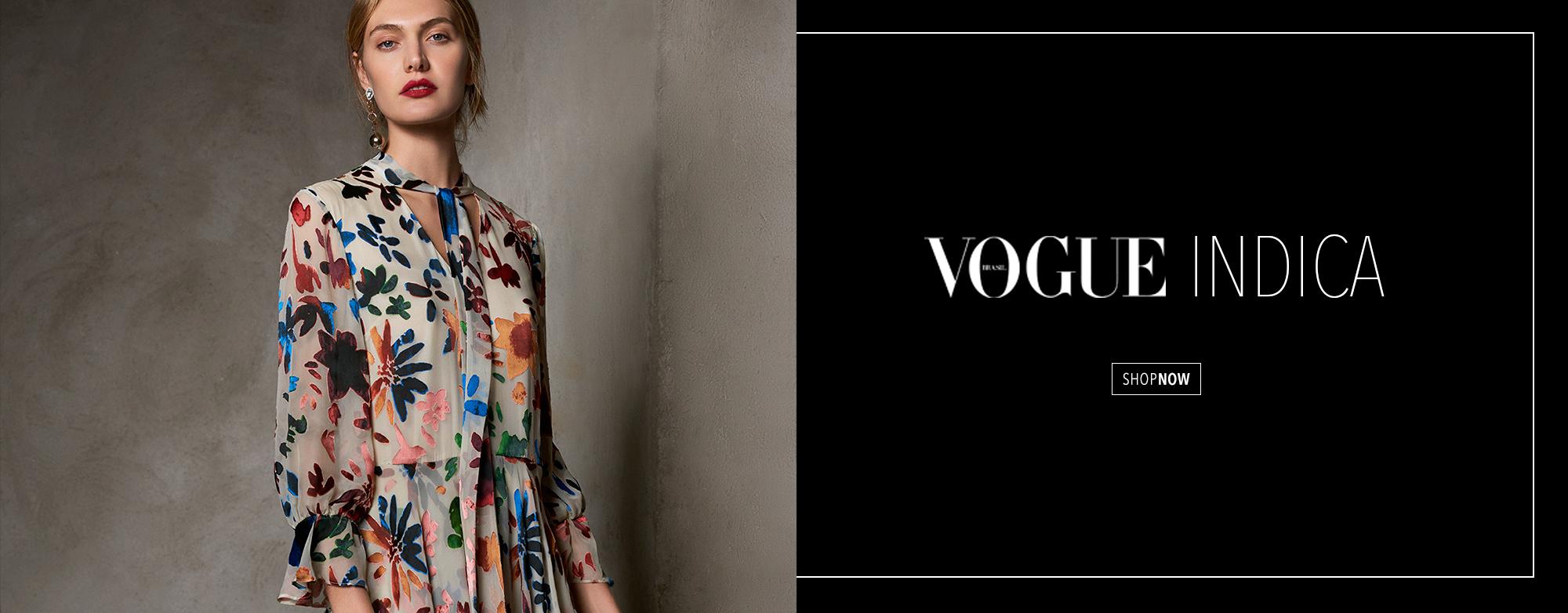 Vogue Indica